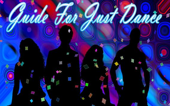 Guide For Just Dance Now poster