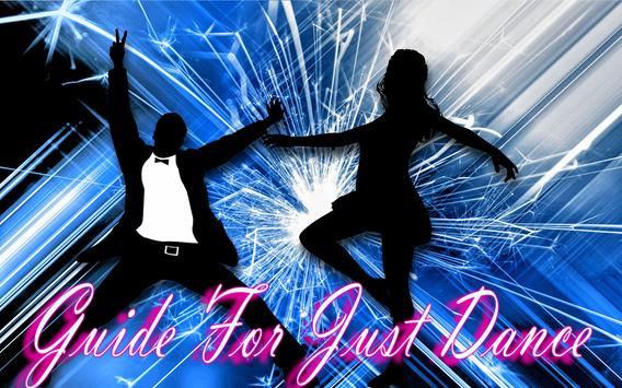 Guide For Just Dance Now apk screenshot