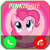 fack call from Pinkie icon