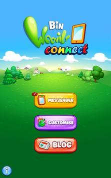 Bin Weevils Connect apk screenshot