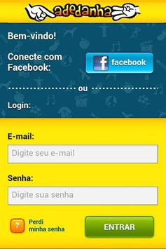 Adedanha Free screenshot 1