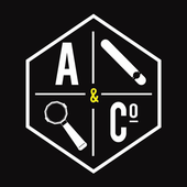 Ahmad & Co icon