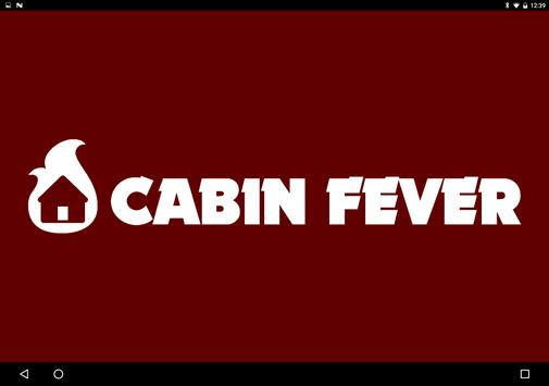 Cabin Fever apk screenshot