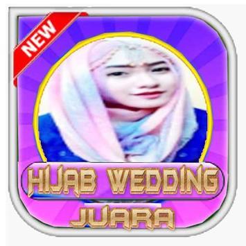 Hijab Wedding Juara screenshot 2