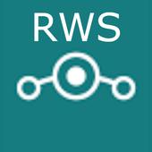RWS - Remote Web Server icon