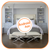 Bedroom Design Ideas icon