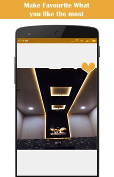 best PVC ceiling design apk screenshot