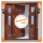 Doors Home Design Ideas icon