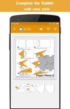 How to Make Paper Airplanes screenshot 3