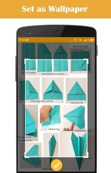 How to Make Paper Airplanes screenshot 1