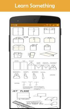 How to Make Paper Airplanes screenshot 2