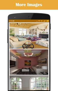 Latest LivingRoom Designs 2018 apk screenshot