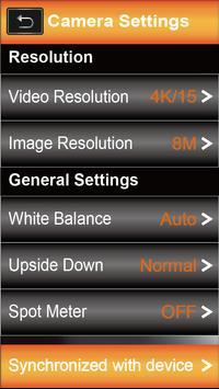 S1 Cam apk screenshot