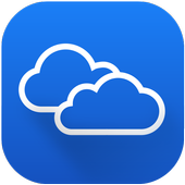 Well File Manager icon