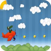 Crocodile Pilot Of Adventures icon