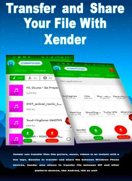 Free Xender File Transfer : New version guide screenshot 2