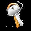 Subscription key biểu tượng