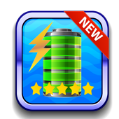 Fast Battery Charger 2 icon