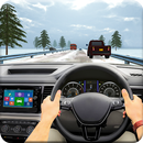 Traffic Racing In Car Driving : Free Racing Games APK Android