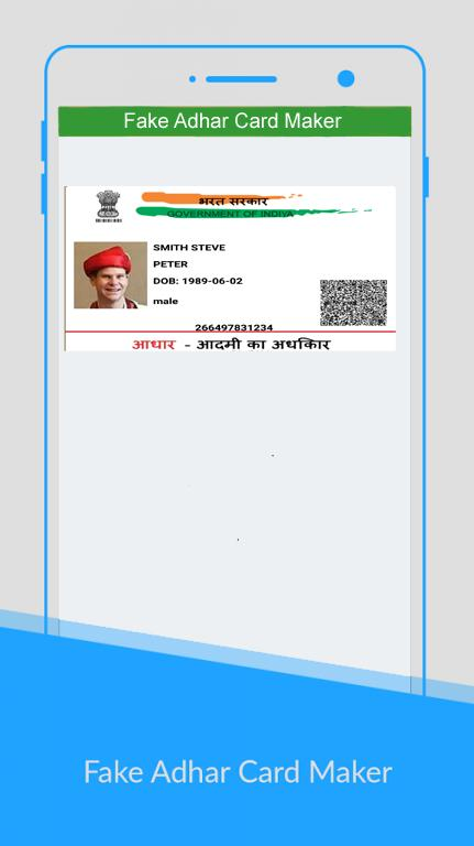 Fake ID Card Maker 2018 for Android - APK Download