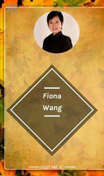 Fiona Wang apk screenshot
