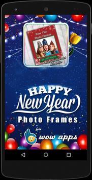 New Year Greetings and Frames screenshot 6