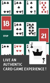 Speed Free Card Game screenshot 1