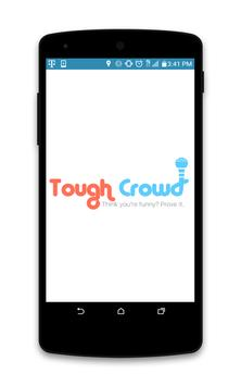 Tough Crowd poster