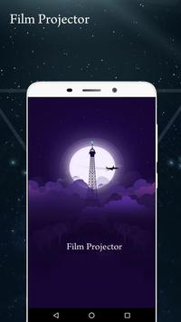 Film Projector poster