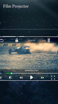 Film Projector screenshot 2