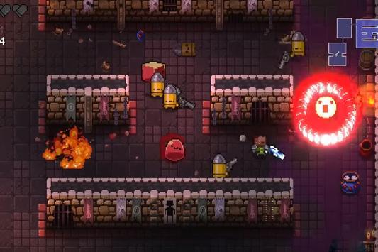 Guide for Enter the Gungeon. apk screenshot