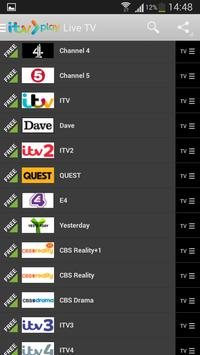 90+ Itv Play Apk - Itv Hub Screenshot 7, ITV Player Apk