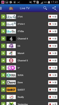 Expat TV Free apk screenshot