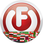 FilmOn Live TV FREE Chromecast icon