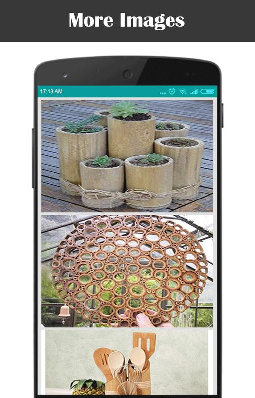 1000 Diy Bamboo Craft Ideas For Android Apk Download
