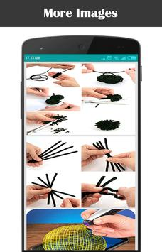 How to Make Spider Hand poster