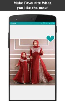 Hijab Cute For Kids screenshot 1