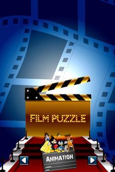 Film Puzzle poster