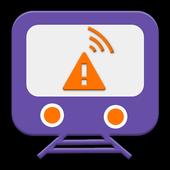 Baltimore Transit Delays icon