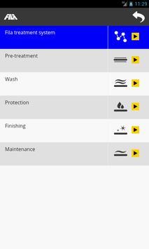Fila Solutions apk screenshot