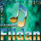 Lagu FILDAN D'Academy Mp3 TOP icon