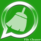 File Cleaner icon