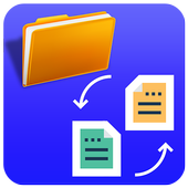 File Manager & File Transfer Anywhere icon