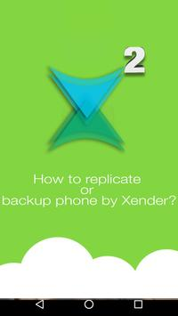 New Xender File Trasnfer and Share Tips screenshot 1