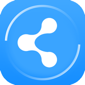 MShare icon