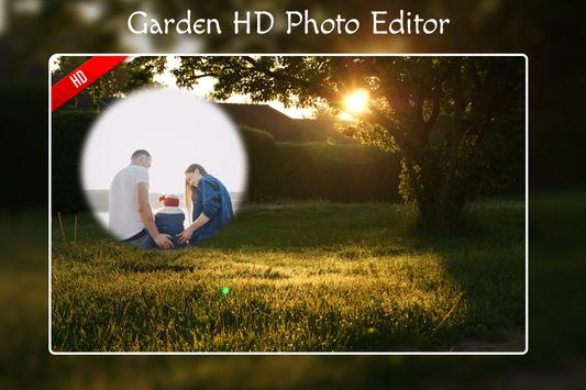 Garden HD Photo Editor screenshot 7