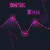 Ringtones Free Maker icon