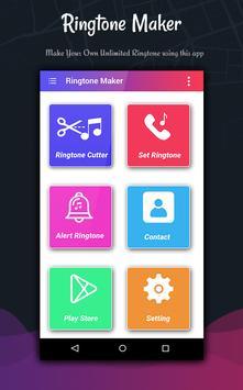 Ringtones Free Maker screenshot 7