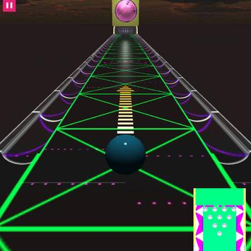 Simply Bowling Free apk screenshot