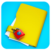 Hide Files & Hide Folders icon